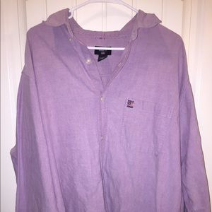 Vintage Ralph Lauren Jean Co Button up